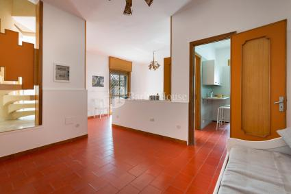 small villas - Torre Lapillo ( Porto Cesareo ) - Villa Scirocco