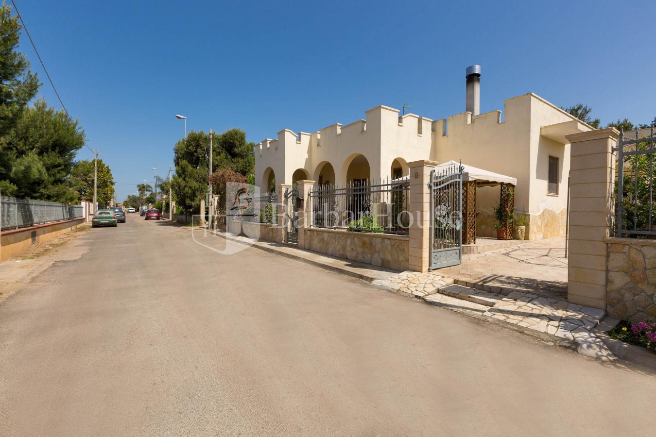 case vacanze - Porto Cesareo - Trilo Cielo e Mare