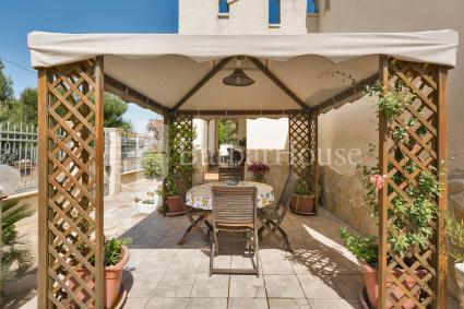 Casa vacanze in affitto sul mare del Salento