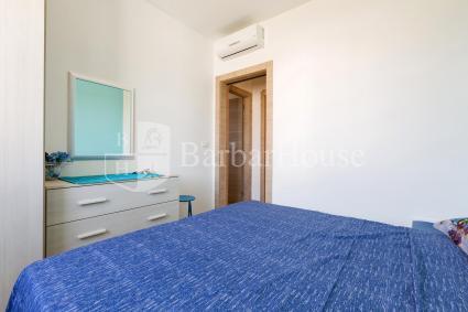 case vacanze - Villaggio Boncore ( Porto Cesareo ) - Villino Marisol