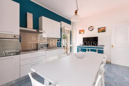 holiday homes - Torre Lapillo ( Porto Cesareo ) - Villa Marita