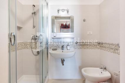 Una camera doppia è ideale per i ragazzi durante le vacanze sul mare di Porto Cesareo