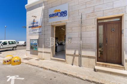 Appartements de vacances - Porto Cesareo ( Porto Cesareo ) - Attico Isola dei Conigli