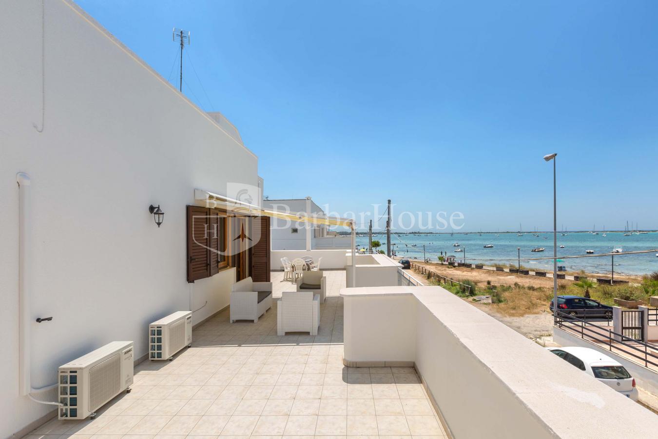 Appartements de vacances - Porto Cesareo - Appartamento Orizzonte