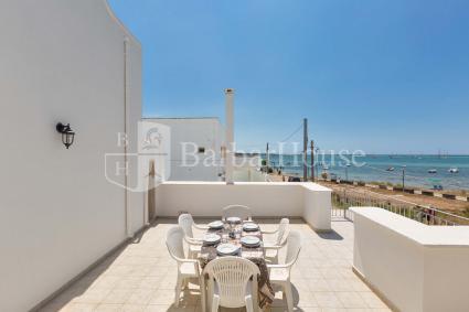 Appartements de vacances - Porto Cesareo ( Porto Cesareo ) - Appartamento Orizzonte