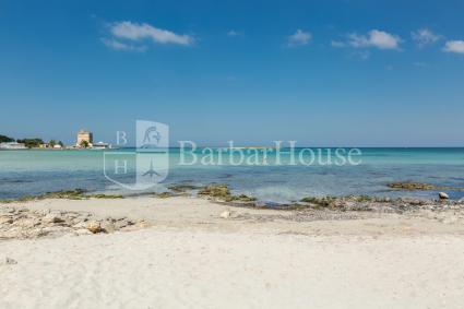 case vacanze - Sant`Isidoro ( Porto Cesareo ) - Trilo Oasi Azzurra