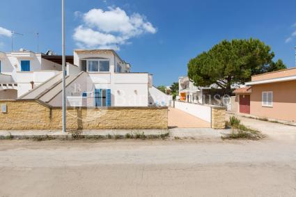 Case vacanze in affitto sul mare del Salento, marina di Nardò, vicino Porto Cesareo