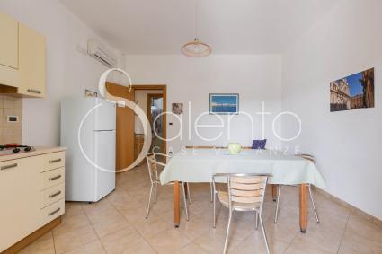 case vacanze - Porto Cesareo ( Porto Cesareo ) - Il Colle: Villetta La Pizzica