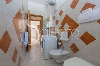 case vacanze - Porto Cesareo ( Porto Cesareo ) - Il Colle: Villetta  La Taranta