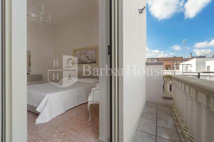 San Pancrazio Suite Apartments - Trilo Domenica