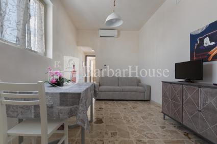 San Pancrazio Suite Apartments - Monolocale Teodoro