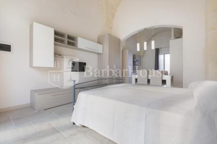 San Pancrazio Suite Apartments - Monolocale Cosimo