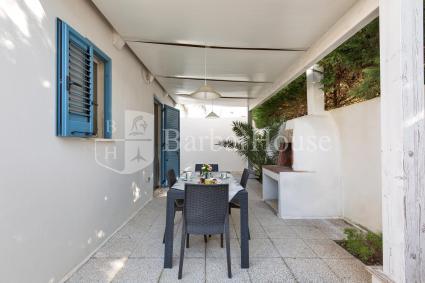 Appartements de vacances - La Strea ( Porto Cesareo ) - Appartamento Riviera Blu