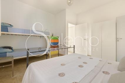 Appartements de vacances - Torre Lapillo ( Porto Cesareo ) - Appartamento Renzo