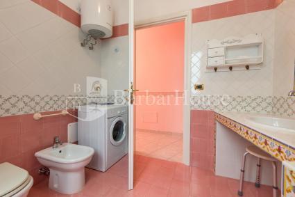 holiday homes - Porto Cesareo ( Porto Cesareo ) - Appartamento La Rondine