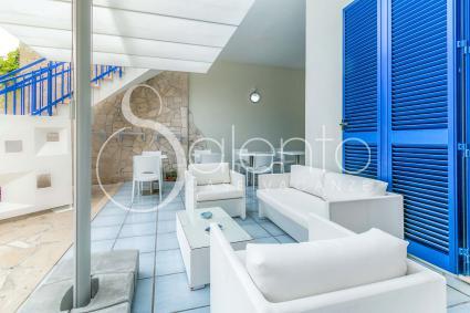 Villa Syrmata | Appartamento Piano Terra