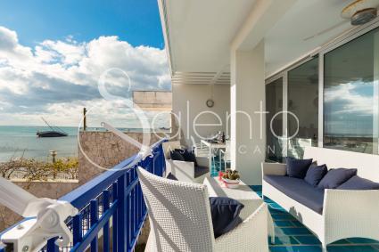 Villa Syrmata | Appartamento Primo Piano