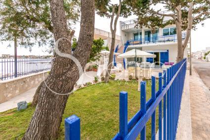 Appartements de vacances - Porto Cesareo ( Porto Cesareo ) - Villa Syrmata   Appartamento Piano Terra