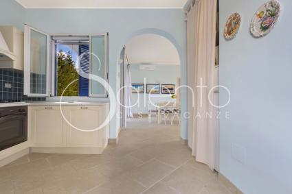 ville e casali - Torre Lapillo ( Porto Cesareo ) - Villa Ventodimare