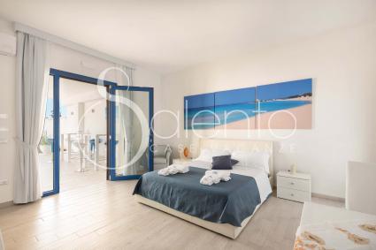 Bed and Breakfast - La Strea ( Porto Cesareo ) - B&B Dreams and Delights