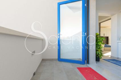 The room for rent for holidays in Salento