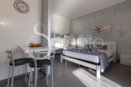 case vacanze - Torre Lapillo ( Porto Cesareo ) - Villa Espada - Monolocale Cloe