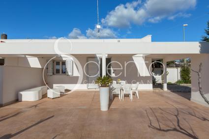 Villa Espada | Bilocale Aura