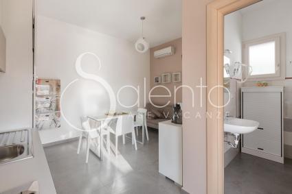 holiday homes - Torre Lapillo ( Porto Cesareo ) - Villa Espada
