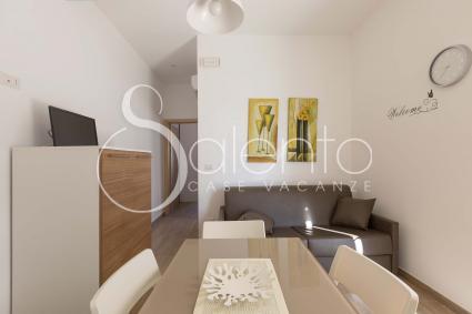case vacanze - Torre Lapillo ( Porto Cesareo ) - Villa Holidays