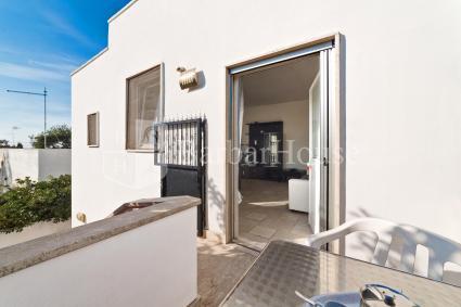 case vacanze - Torre Lapillo ( Porto Cesareo ) - Appartamenti Marcella