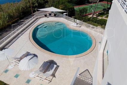 Luxusvillen - Manduria ( Taranto ) - Villa Venterra ( Extralusso)