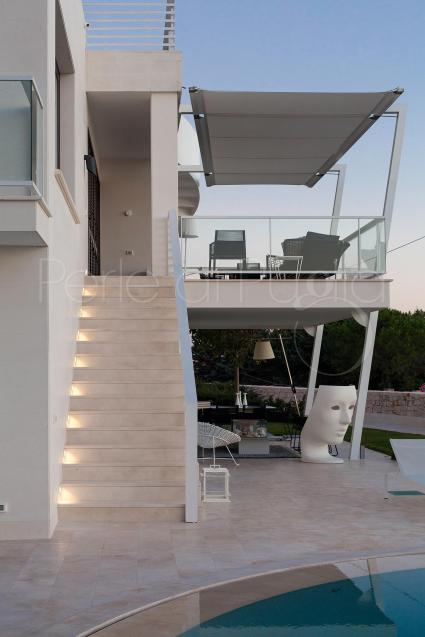 ville di lusso - Manduria ( Taranto ) - Villa Venterra ( Extralusso)