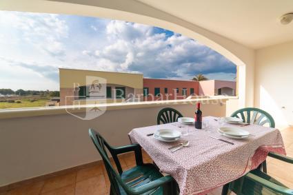 Appartamento F10 - Resort Punta Grossa