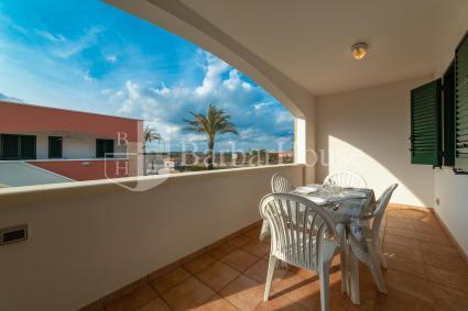 Appartamento C8 - Resort Punta Grossa