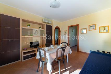 residence - Punta Grossa ( Porto Cesareo ) - Villino A6 - Resort Punta Grossa