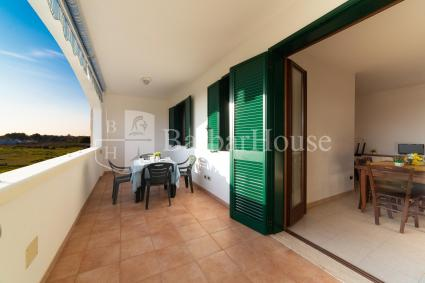 Appartamento B9 - Resort  Punta Grossa