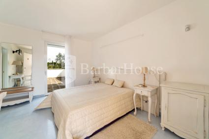 Camera 103 - Matrimoniale in bed&breakfast per vacanze nel Salento