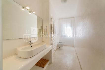 Camera 103 - La camera ha il bagno en suite