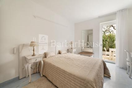 Camera 2 - Matrimoniale in bed&breakfast per vacanze nel Salento