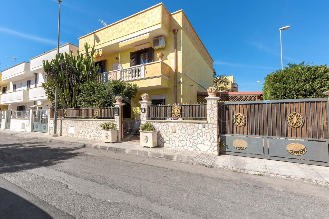 holiday homes - Porto Cesareo - Appartamento Karin