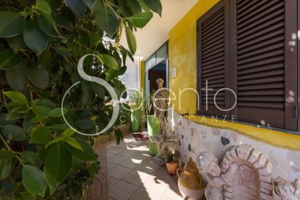 holiday homes - Porto Cesareo ( Porto Cesareo ) - Appartamento Karin