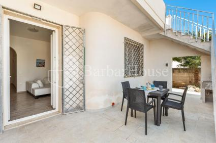 Holiday home for rent 250 meters from the sea