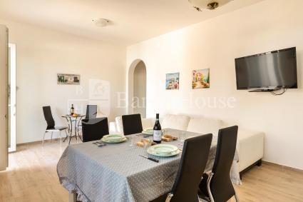 ville e villette - Porto Cesareo ( Porto Cesareo ) - Villa Eleda