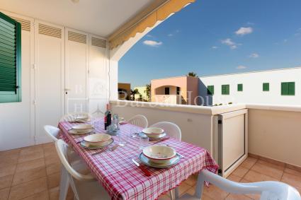 Appartamento C12 - Resort Punta Grossa