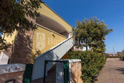 Appartamento E9 - Resort Punta Grossa
