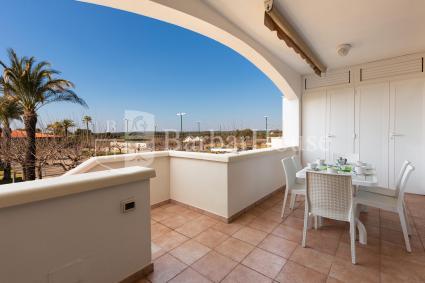 Appartamento E11- Resort Punta Grossa