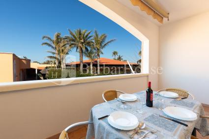 Appartamento G8 - Resort Punta Grossa