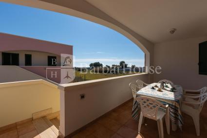 Appartamento G9 - Resort Punta Grossa