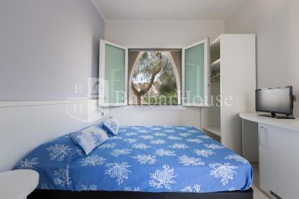 B&B Belvedere Azzurro - Camera 1 (Matrimoniale con terrazzino)