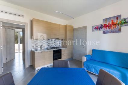Casa vacanze da 2 a 4 persone in affitto a Porto Cesareo